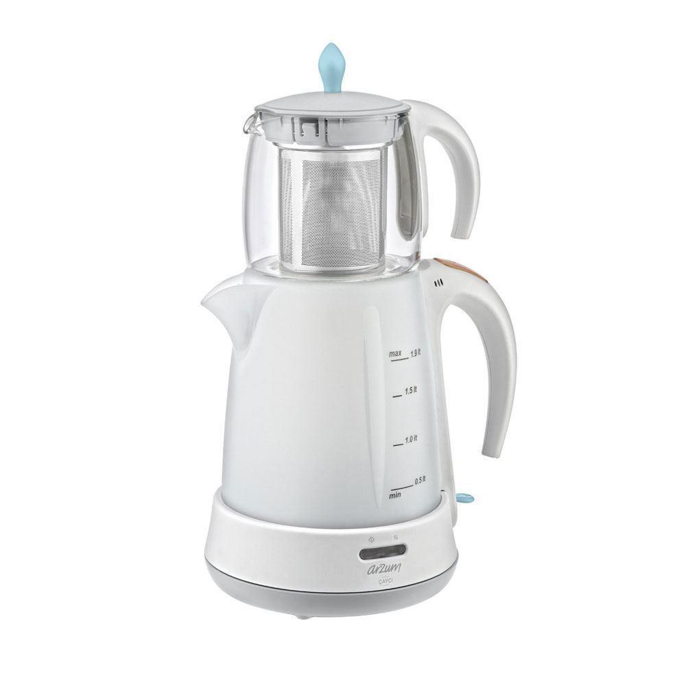 Yön Avm Arzum Çaycı Çay Makinesi