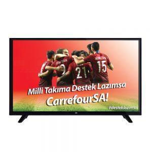 CarrefourSa Seg Televizyon
