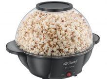 Yön Avm Arzum Popcorn Mısır Patlatma Makinesi