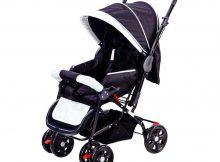 Evyapar Avm Baby Bebek Arabası