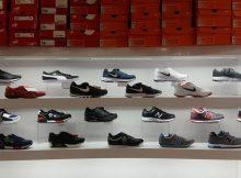 Yön Avm Ayakkabı Modelleri