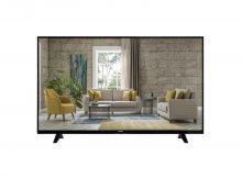 ÖzŞanal Avm Vestel 4K Ultra Hd Televizyon