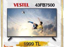 Hys Avm Lcd Tv Televizyon