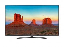 Şenpazar Avm LG Smart Led Televizyon