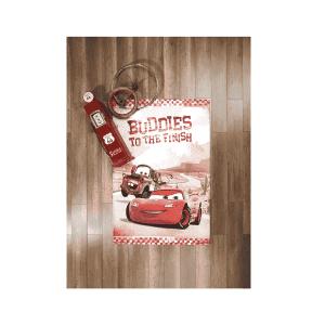 Arabalar Çocuk Odası Halısı