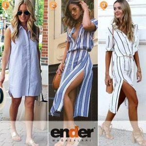 Ender Mağazaları Yazlık Elbise Fiyatları
