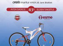 Esme Avm Bisiklet