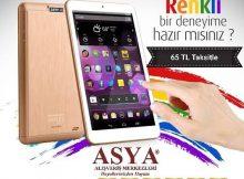 Asya Avm Tablet