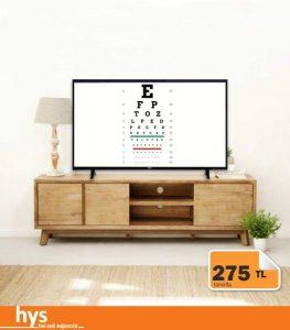 Hys Avm Tv Sehpası
