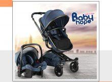 Hys Avm Bebek Arabası