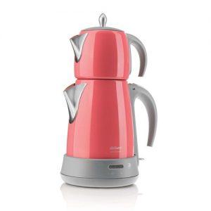 Ender Mağazası Çaycı Çay Makinesi