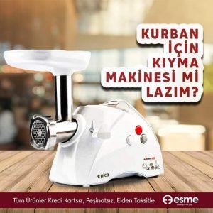 Esme Avm Kıyma Makinesi