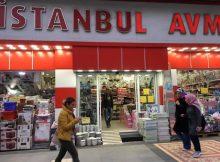 İstanbul Avm Sakarya Telefon