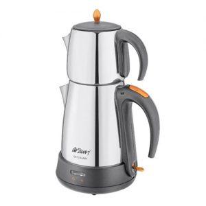 Aksu Çarşı Çaycı Çay Makinesi