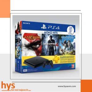 Hys Avm Sony Playstation 4