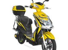 Senet Sepet Avm Elektrikli Motosiklet