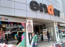 Ender Mağazaları Şubeleri İletişim , Telefon Bilgileri ve Çalışma Saatleri