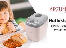 İstanbul Avm Ekmek Yapma Makinesi Modelleri