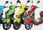 Fors Avm Elektrikli Motosiklet Fiyatları