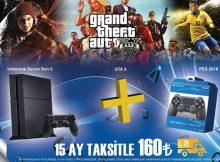 Aksu Çarşı Playstation 4 Fiyatı