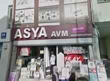 Asya Avm Borç Ödeme