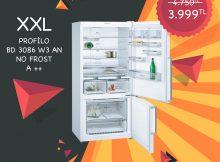 Hasırcıoğlu Avm Buzdolabı Modelleri