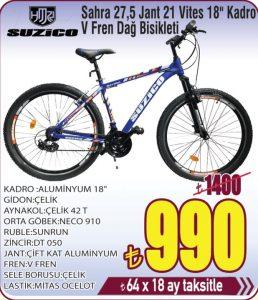 Asya Avm Bisiklet Modelleri