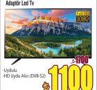 Asya Avm Televizyon Modelleri Fiyatları