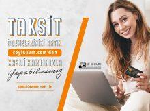 Soylu Avm Online Taksit Ödeme