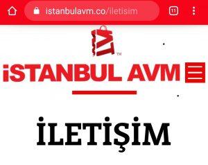 İstanbul Avm İletişim