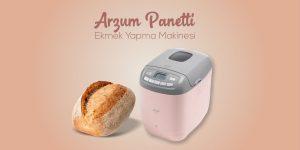 Ev Shop Ekmek Yapma Makinesi Modelleri
