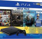 Özşanal Avm Playstation 4 Fiyatı