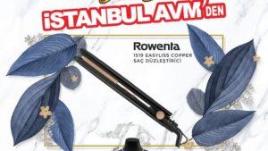 İstanbul Avm Saç Düzleştirici Modelleri Fiyatları
