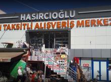 Hasırcıoğlu Avm Online Taksit Ödeme